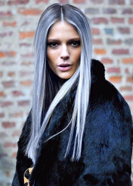 grey-blue-hair